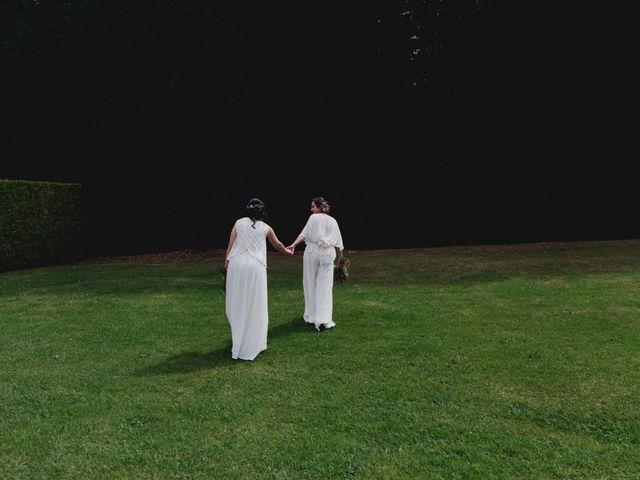 La boda de Lara y Tatia en Amandi, Asturias 14