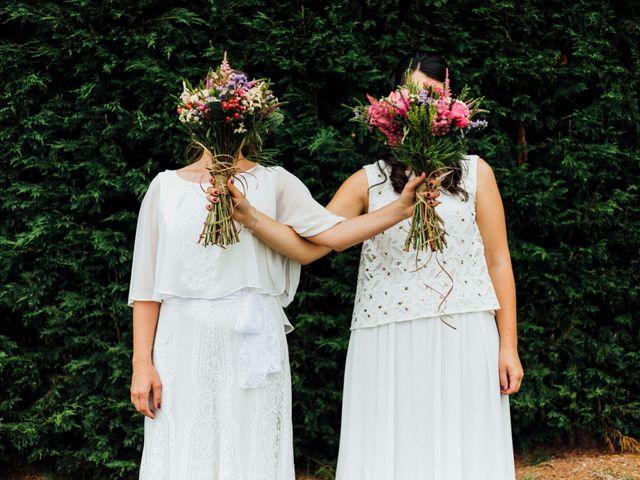 La boda de Lara y Tatia en Amandi, Asturias 20