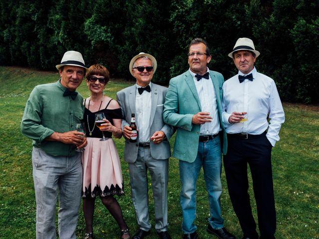 La boda de Lara y Tatia en Amandi, Asturias 21