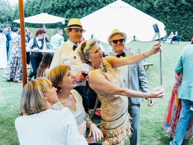 La boda de Lara y Tatia en Amandi, Asturias 26