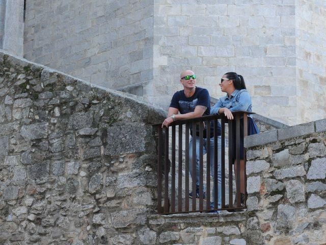 La boda de Claudia y German en Santa Coloma De Farners, Girona 58