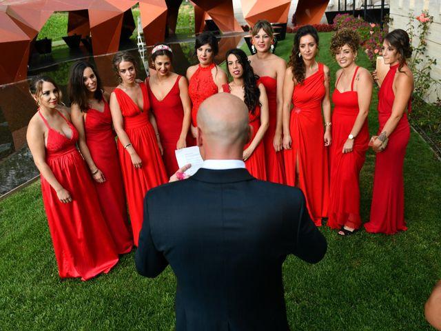La boda de Claudia y German en Santa Coloma De Farners, Girona 23