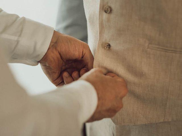 La boda de Daniel y Eva en Chiclana De La Frontera, Cádiz 13
