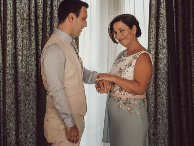 La boda de Daniel y Eva en Chiclana De La Frontera, Cádiz 32