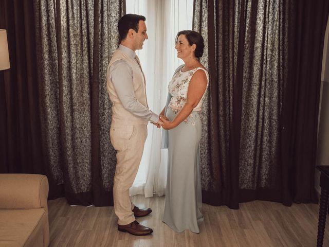 La boda de Daniel y Eva en Chiclana De La Frontera, Cádiz 35