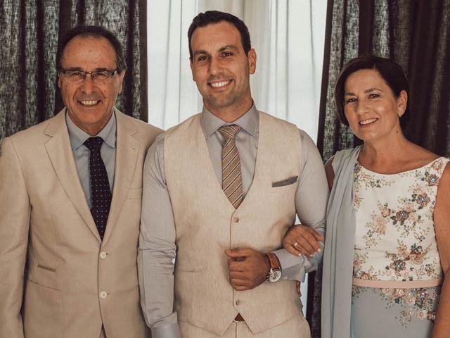 La boda de Daniel y Eva en Chiclana De La Frontera, Cádiz 36