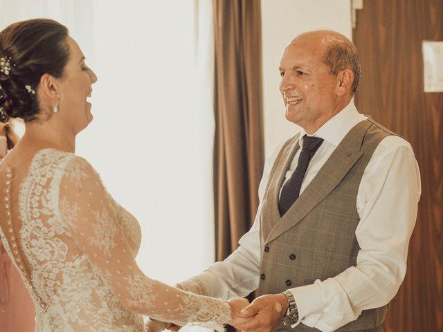 La boda de Daniel y Eva en Chiclana De La Frontera, Cádiz 63