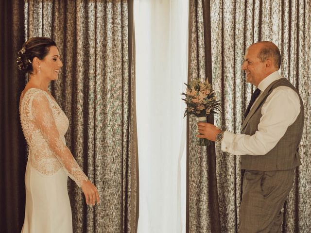 La boda de Daniel y Eva en Chiclana De La Frontera, Cádiz 67