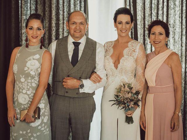 La boda de Daniel y Eva en Chiclana De La Frontera, Cádiz 68