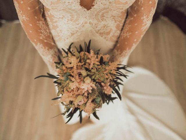 La boda de Daniel y Eva en Chiclana De La Frontera, Cádiz 71