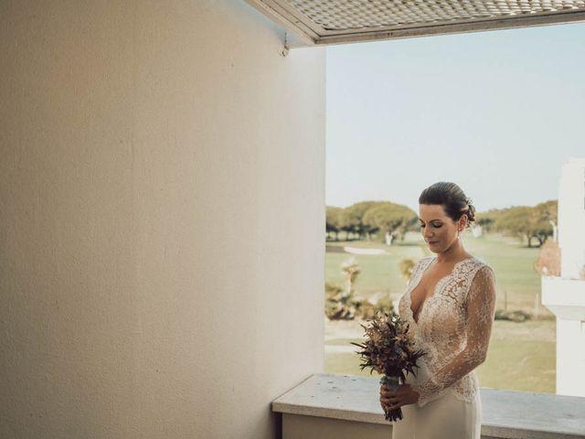 La boda de Daniel y Eva en Chiclana De La Frontera, Cádiz 74