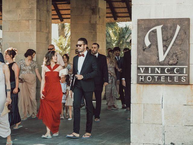 La boda de Daniel y Eva en Chiclana De La Frontera, Cádiz 79