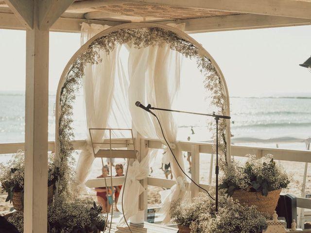 La boda de Daniel y Eva en Chiclana De La Frontera, Cádiz 83