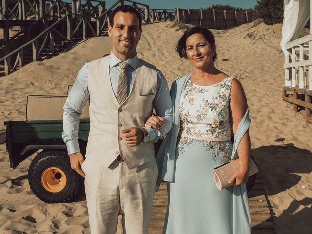 La boda de Daniel y Eva en Chiclana De La Frontera, Cádiz 87