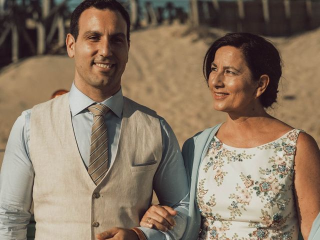 La boda de Daniel y Eva en Chiclana De La Frontera, Cádiz 88
