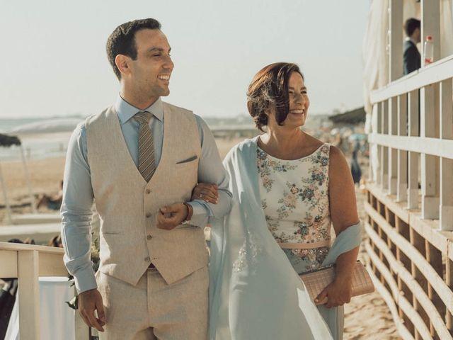 La boda de Daniel y Eva en Chiclana De La Frontera, Cádiz 92