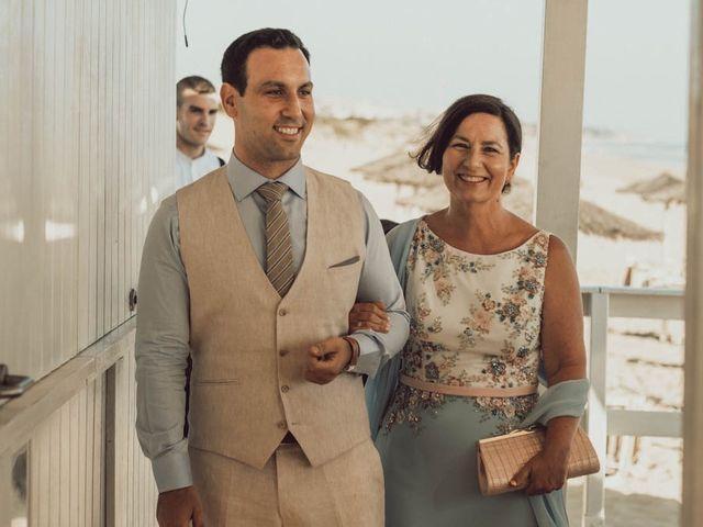 La boda de Daniel y Eva en Chiclana De La Frontera, Cádiz 95