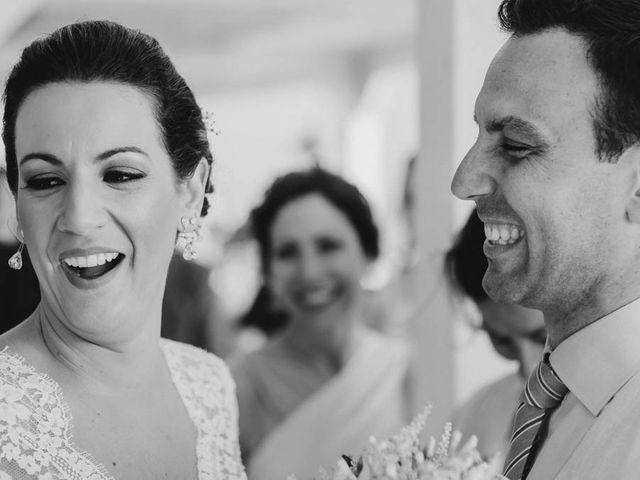 La boda de Daniel y Eva en Chiclana De La Frontera, Cádiz 105