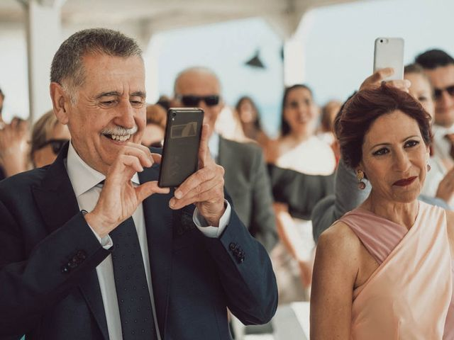 La boda de Daniel y Eva en Chiclana De La Frontera, Cádiz 108