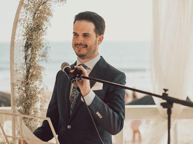 La boda de Daniel y Eva en Chiclana De La Frontera, Cádiz 109