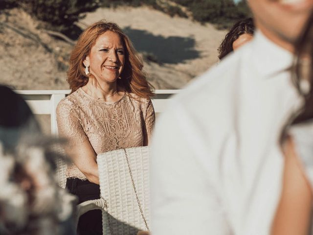 La boda de Daniel y Eva en Chiclana De La Frontera, Cádiz 110