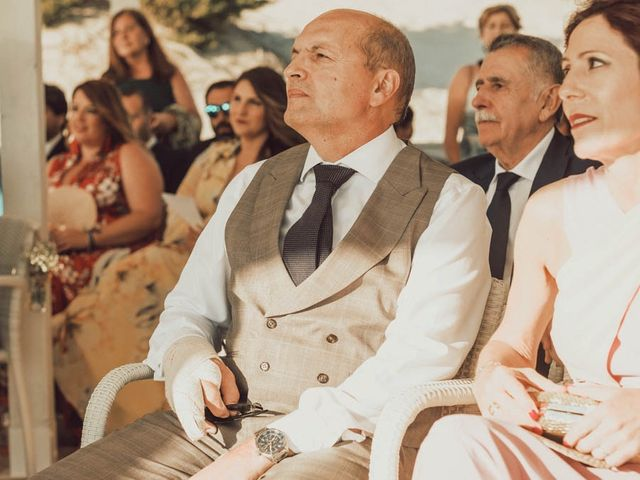 La boda de Daniel y Eva en Chiclana De La Frontera, Cádiz 115