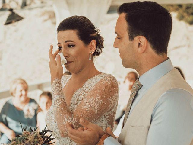 La boda de Daniel y Eva en Chiclana De La Frontera, Cádiz 120