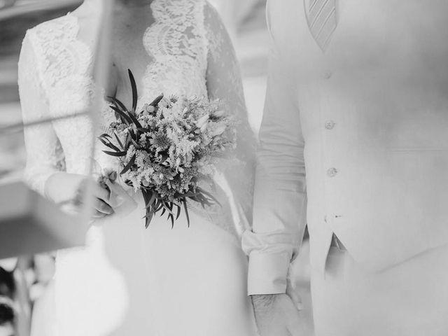 La boda de Daniel y Eva en Chiclana De La Frontera, Cádiz 123