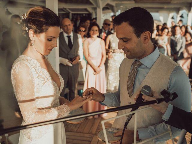 La boda de Daniel y Eva en Chiclana De La Frontera, Cádiz 135