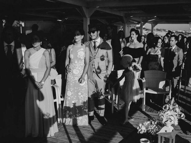 La boda de Daniel y Eva en Chiclana De La Frontera, Cádiz 137