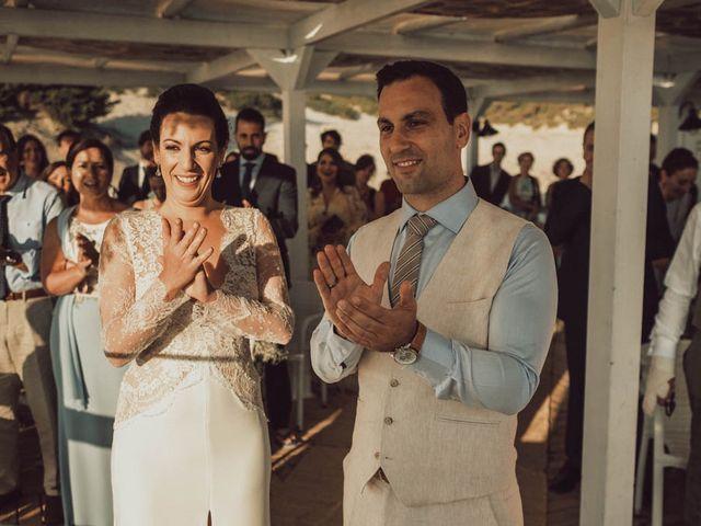 La boda de Daniel y Eva en Chiclana De La Frontera, Cádiz 138