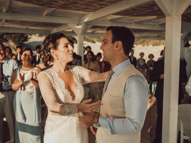 La boda de Daniel y Eva en Chiclana De La Frontera, Cádiz 139