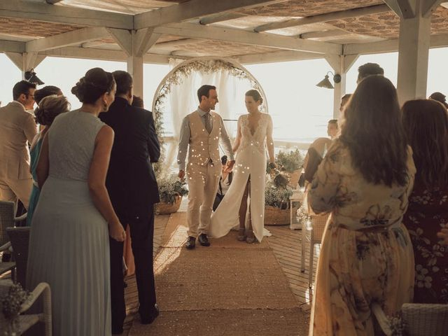La boda de Daniel y Eva en Chiclana De La Frontera, Cádiz 141