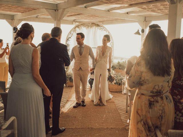 La boda de Daniel y Eva en Chiclana De La Frontera, Cádiz 142