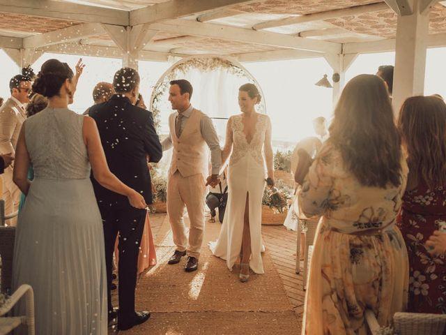 La boda de Daniel y Eva en Chiclana De La Frontera, Cádiz 143