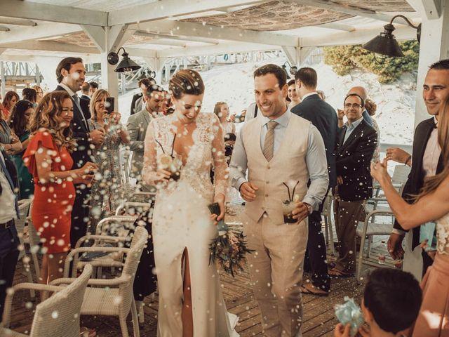La boda de Daniel y Eva en Chiclana De La Frontera, Cádiz 150