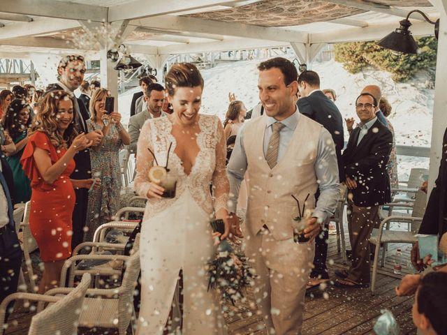 La boda de Daniel y Eva en Chiclana De La Frontera, Cádiz 151