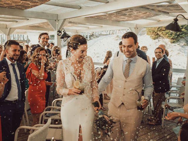 La boda de Daniel y Eva en Chiclana De La Frontera, Cádiz 152