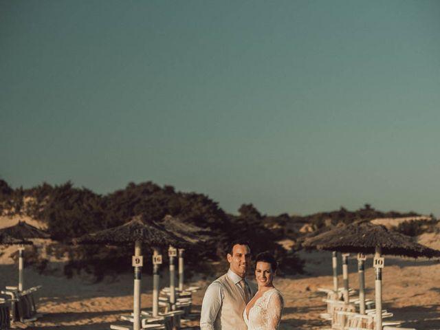 La boda de Daniel y Eva en Chiclana De La Frontera, Cádiz 164