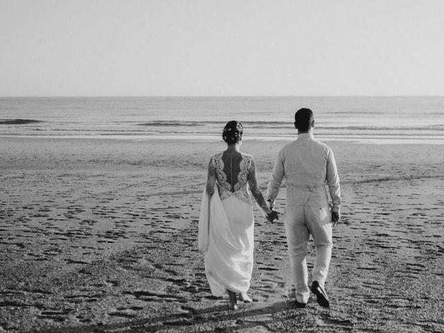 La boda de Daniel y Eva en Chiclana De La Frontera, Cádiz 167