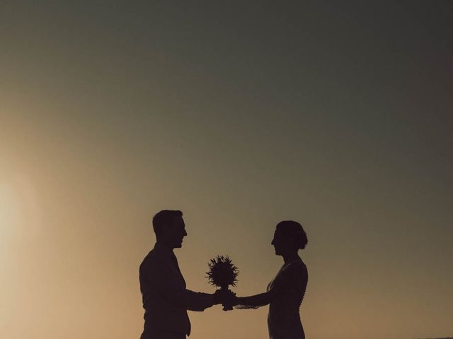 La boda de Daniel y Eva en Chiclana De La Frontera, Cádiz 173