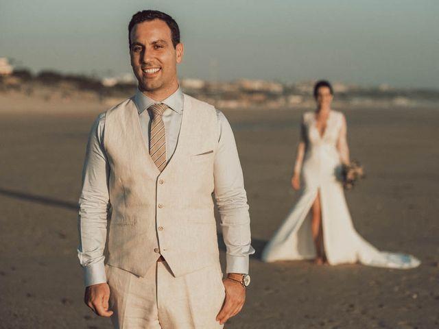 La boda de Daniel y Eva en Chiclana De La Frontera, Cádiz 175