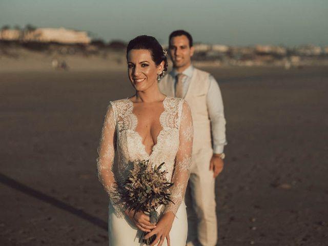La boda de Daniel y Eva en Chiclana De La Frontera, Cádiz 177