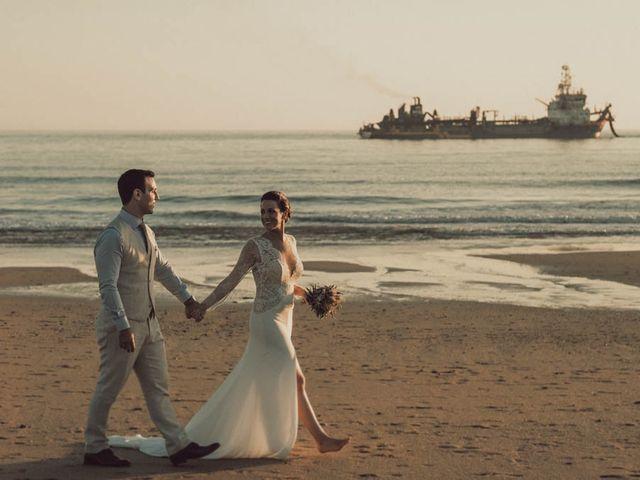 La boda de Daniel y Eva en Chiclana De La Frontera, Cádiz 187