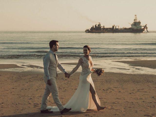 La boda de Daniel y Eva en Chiclana De La Frontera, Cádiz 188