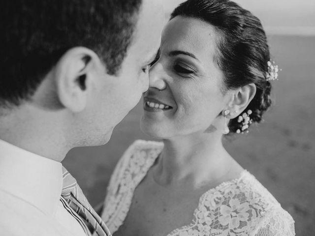 La boda de Daniel y Eva en Chiclana De La Frontera, Cádiz 195