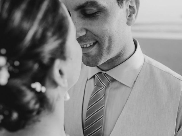 La boda de Daniel y Eva en Chiclana De La Frontera, Cádiz 196