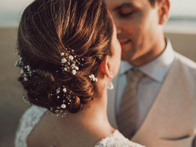 La boda de Daniel y Eva en Chiclana De La Frontera, Cádiz 197
