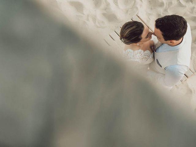 La boda de Daniel y Eva en Chiclana De La Frontera, Cádiz 210
