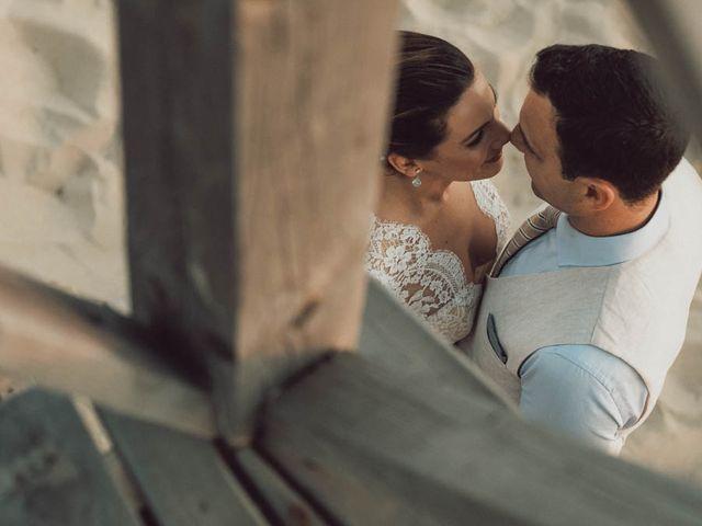 La boda de Daniel y Eva en Chiclana De La Frontera, Cádiz 212